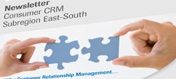 CRM newsletter