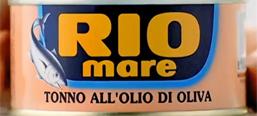 Rio Mare 3+1 gratis TV Tag