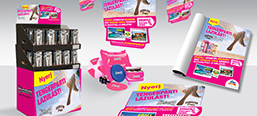 Wilkinson Summer promotional campaign, 2014