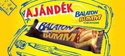 Balaton Bumm Back To School Campaign