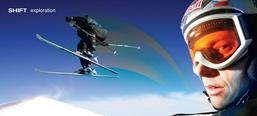 Exploration Sky Jump campaign