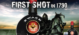 Unicum launch campaign in the US, Billboard campaign